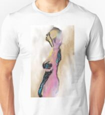 Ghost Woman T-Shirt