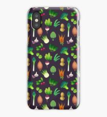 Farmers Market iPhone Case