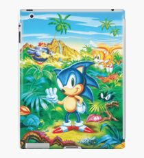 Sonic The Hedgehog 3 iPad Case/Skin
