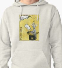 Magic Castle Gibson Girl Pullover Hoodie
