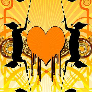 LOVE. by srock