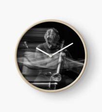 Kayhan Kalhor Clock