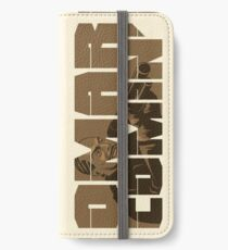 Omar Comin' iPhone Wallet/Case/Skin