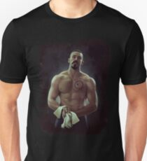 Boyka Undisputed Topless Unisex T-Shirt