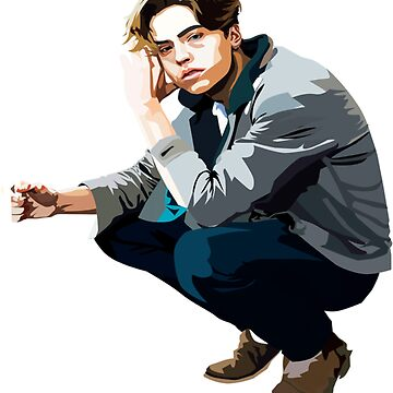 COLE Sprouse by nazeli