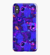 Grave Rave iPhone Case/Skin
