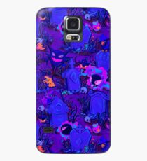 Grave Rave Case/Skin for Samsung Galaxy