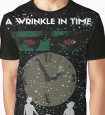 A Wrinkle in Time Graphic T-Shirt