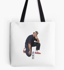 Mac Demarco Water Squat Tote Bag