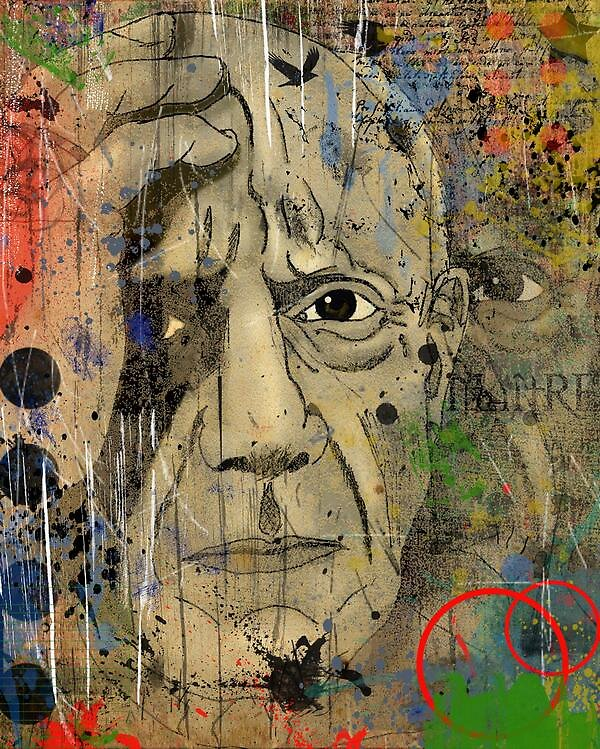 Picasso by AdamSchneider