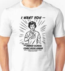 SETH COHEN - THE O.C. Unisex T-Shirt