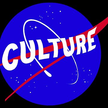 Migos Culture Nasa Logo by Philltoons