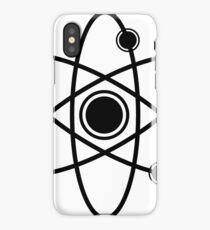 Genius Molecule iPhone Case/Skin