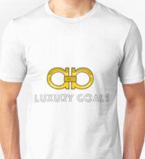 Lux Goals Unisex T-Shirt