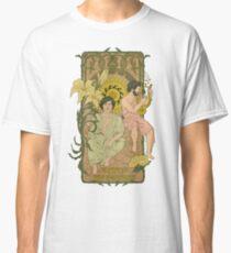 FOTC Mucha Classic T-Shirt
