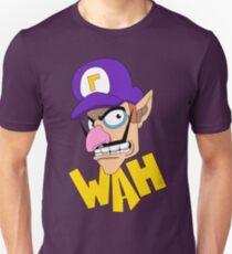 WAH! Waluigi T-Shirt