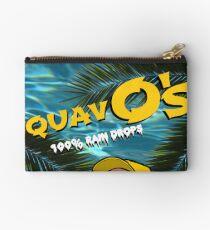 Quavo's Cereal Beach Blue Studio Pouch