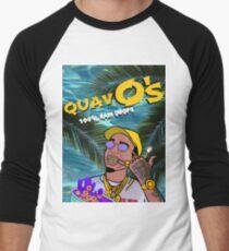 Quavo's Cereal Beach Blue T-Shirt