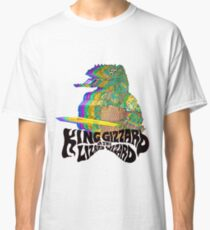 King Gizzard Lizzard Classic T-Shirt
