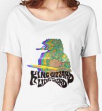 King Gizzard Lizzard Women's Relaxed Fit T-Shirt