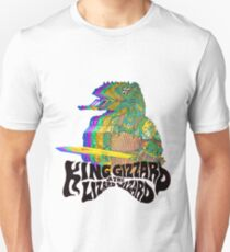 King Gizzard Lizzard Unisex T-Shirt
