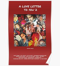 A LOVE LETTER TO YOU 2 Poster