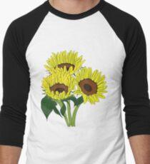 Sunflowers - Sunny Gardens T-Shirt