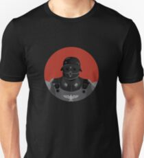 Wolfenstein Kommando Unisex T-Shirt