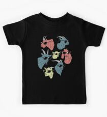 Goats Kids Clothes