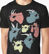 Goats Graphic T-Shirt