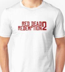Red Dead Redemption 2 T-Shirt
