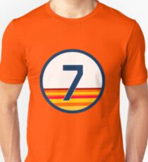 HOUSTON #7 T-Shirt