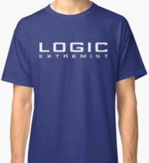Logic Extremist Classic T-Shirt