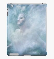 Breaking Through iPad Case/Skin