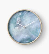Breaking Through Clock