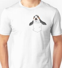 Pocket Porg T-Shirt
