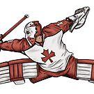 Save Canada by GeraldNeuhoff