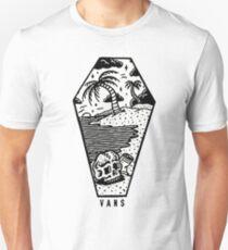 Vans Sketch Beach T-Shirt