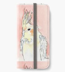 Tweeti iPhone Wallet/Case/Skin