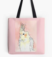 Tweeti Tote Bag