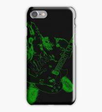 electro-cute iPhone Case/Skin