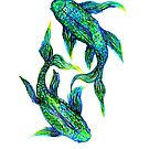 Fish Tales by Linda Callaghan