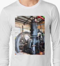 Making Power Long Sleeve T-Shirt