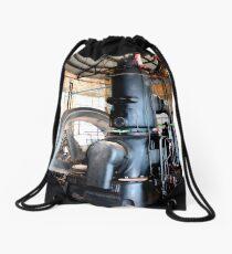 Making Power Drawstring Bag