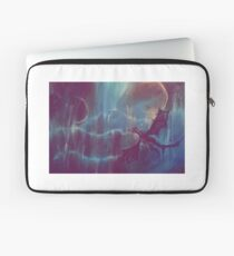 To watch the lights Laptop Sleeve