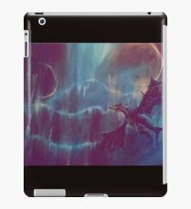 To watch the lights iPad Case/Skin