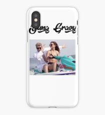 Yung Gravy Mr Clean Video iPhone Case/Skin
