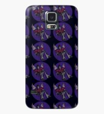 Evil Step-Mother Case/Skin for Samsung Galaxy