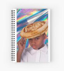 McMuffin Boi Spiral Notebook