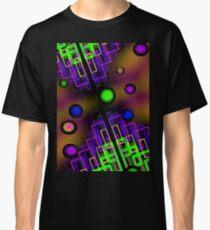 cubic disco Classic T-Shirt